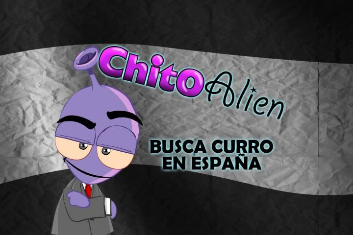 Chito Alien